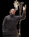 sean-mcleodl-singing-silhouette
