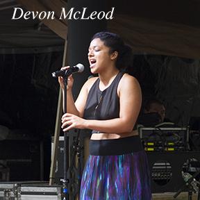 Devon McLeod - Square