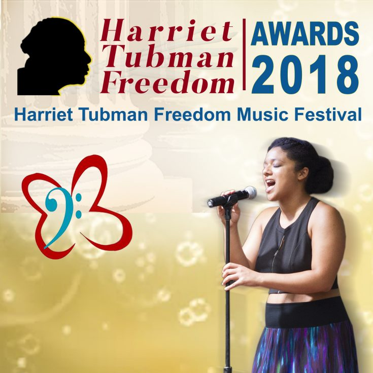 Harriet Tubman Freedom Awards and Gospel Brunch - Promotion - web square