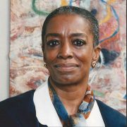 Dean Patricia Carey - Square