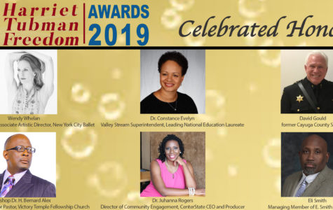 2019 Harriet Tubman Freedom Awards