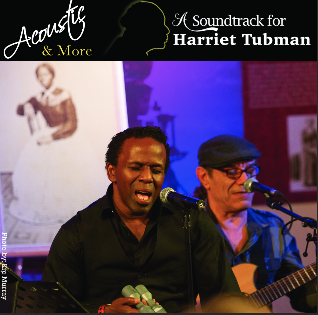 A Soundtrack for Harriet Tubman - Acoustic