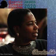 Harriet Tubman Freedom Awards 2020 - Square - Baraka Sele