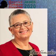 Harriet Tubman Freedom Awards 2020 - Square - Bea Gonzalez