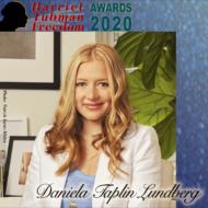 Harriet Tubman Freedom Awards 2020 - Square - Daneila Taplin Lundberg