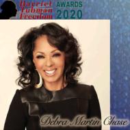 Harriet Tubman Freedom Awards 2020 - Square - Debra Martin Chase