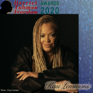 Harriet Tubman Freedom Awards 2020 - Square - Kasi Lemmons