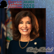 Harriet Tubman Freedom Awards 2020 - Square - Kathy Hochul